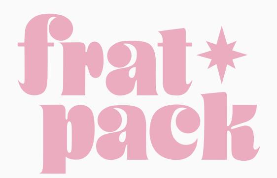 Single Color Logo
