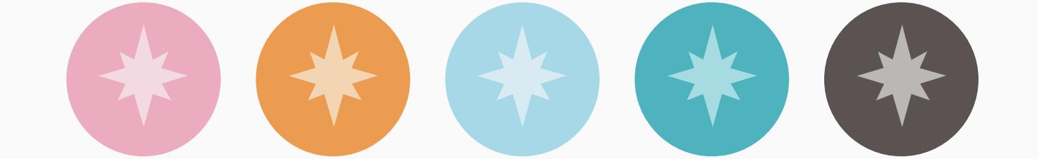 Frat Pack Logo and Branding Package Designed by Pandr Design Co