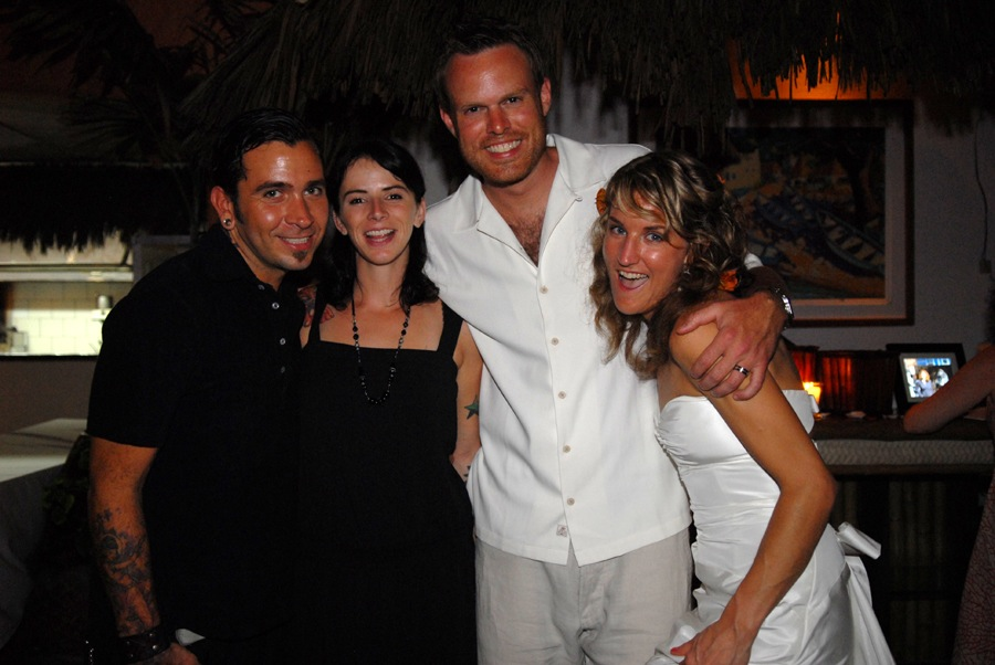 Kristy+Mike Wedding - 25