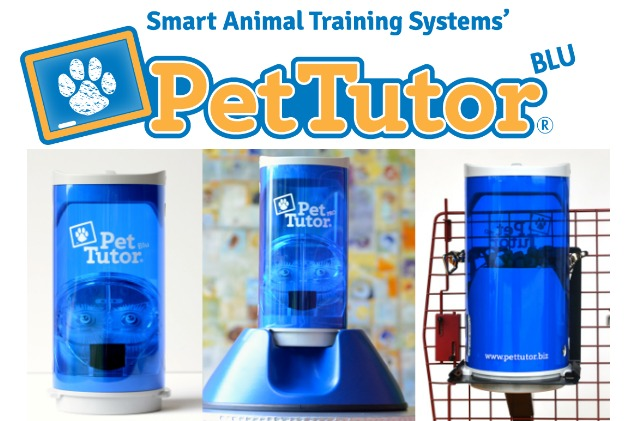 Left to Right: Smart Animal Feeder, Smart Feeder with Floor Mount, Smart Feeder with Crate Mount