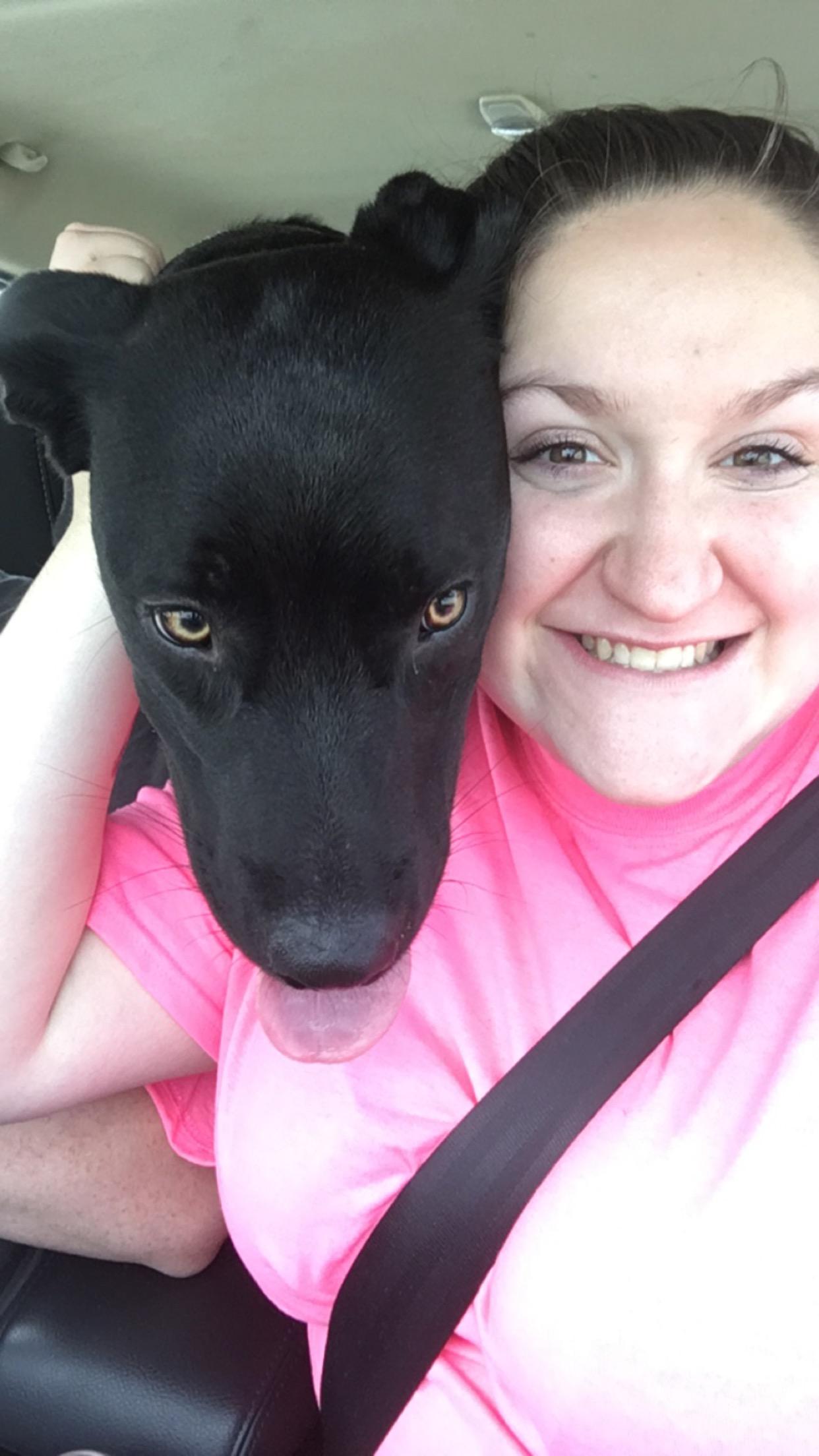 Cierra Stewart - Pet Care Specialist/Sleeper Agent