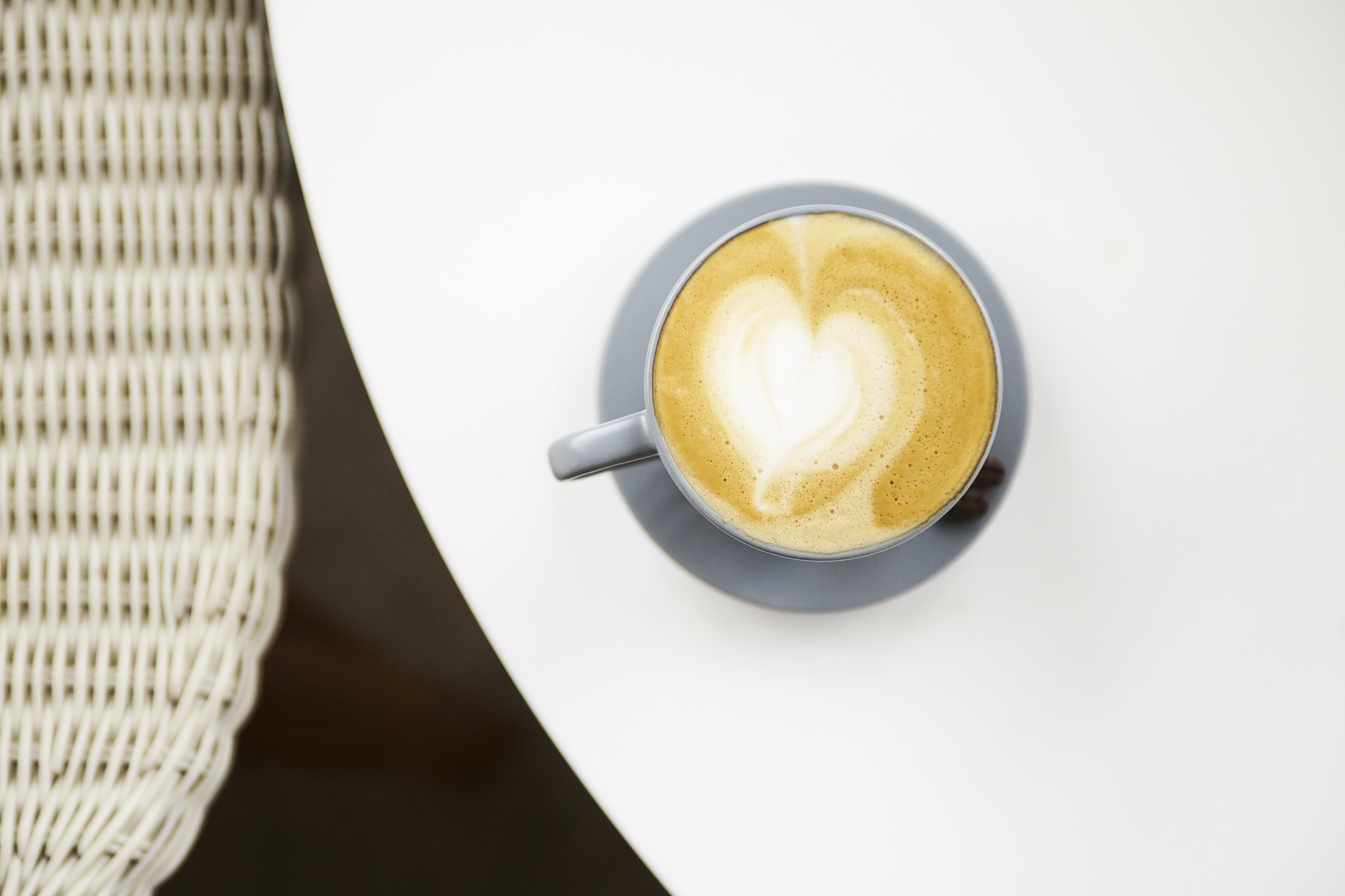 Best coffee in Newcastle