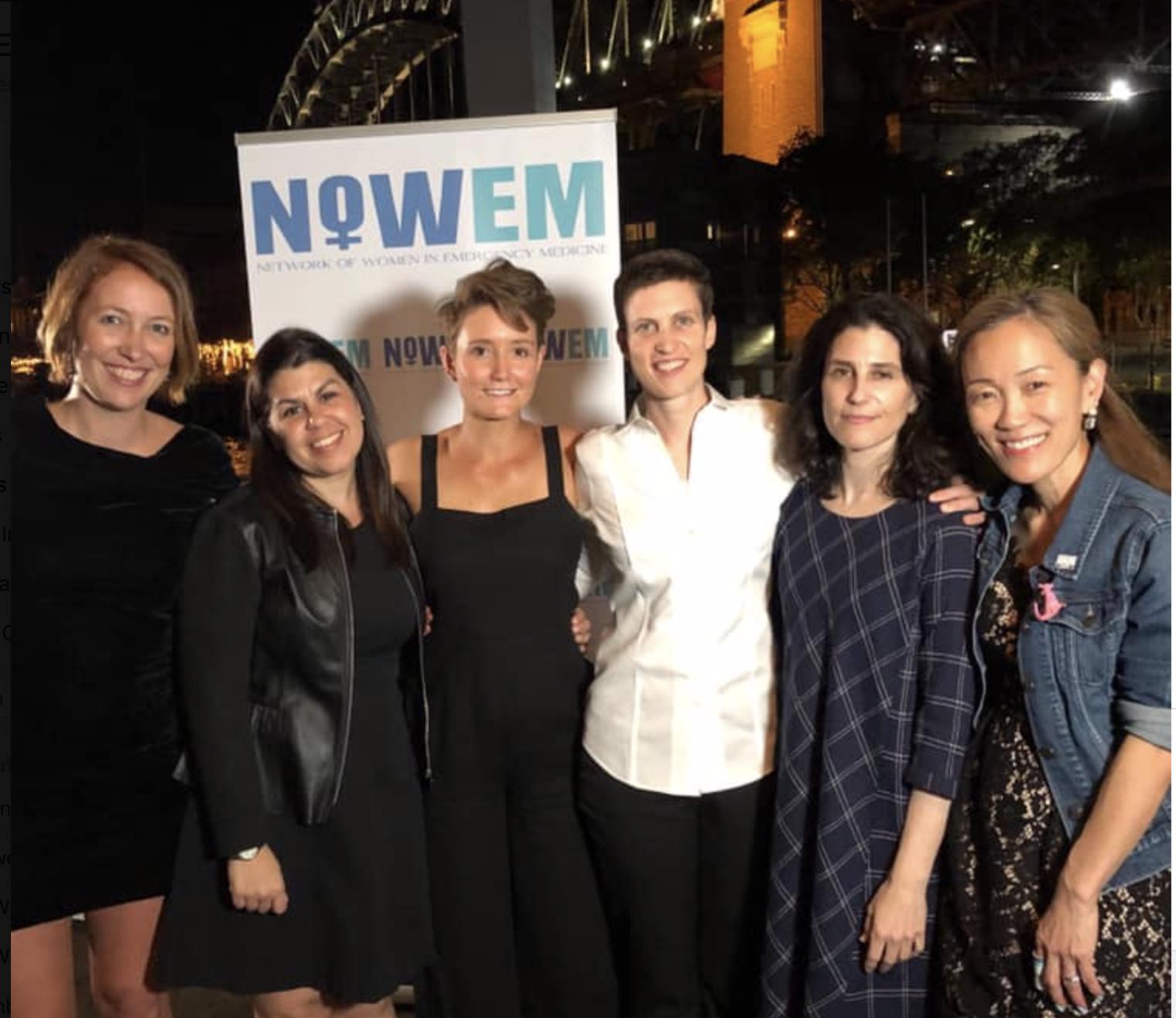 NoWEM x FemInEM - 26th March 2019
