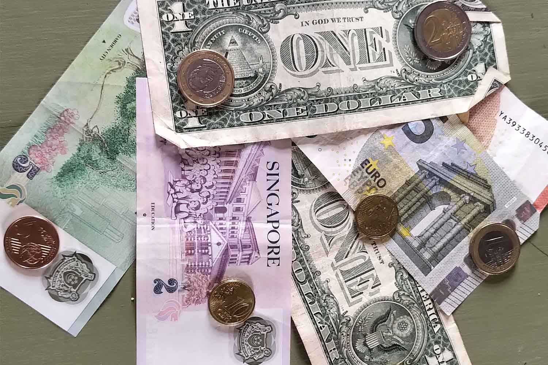 Money Management -