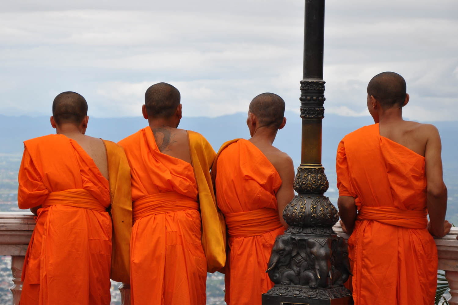 8 Rules for Dealing with Culture Shock as a Digital Nomad -