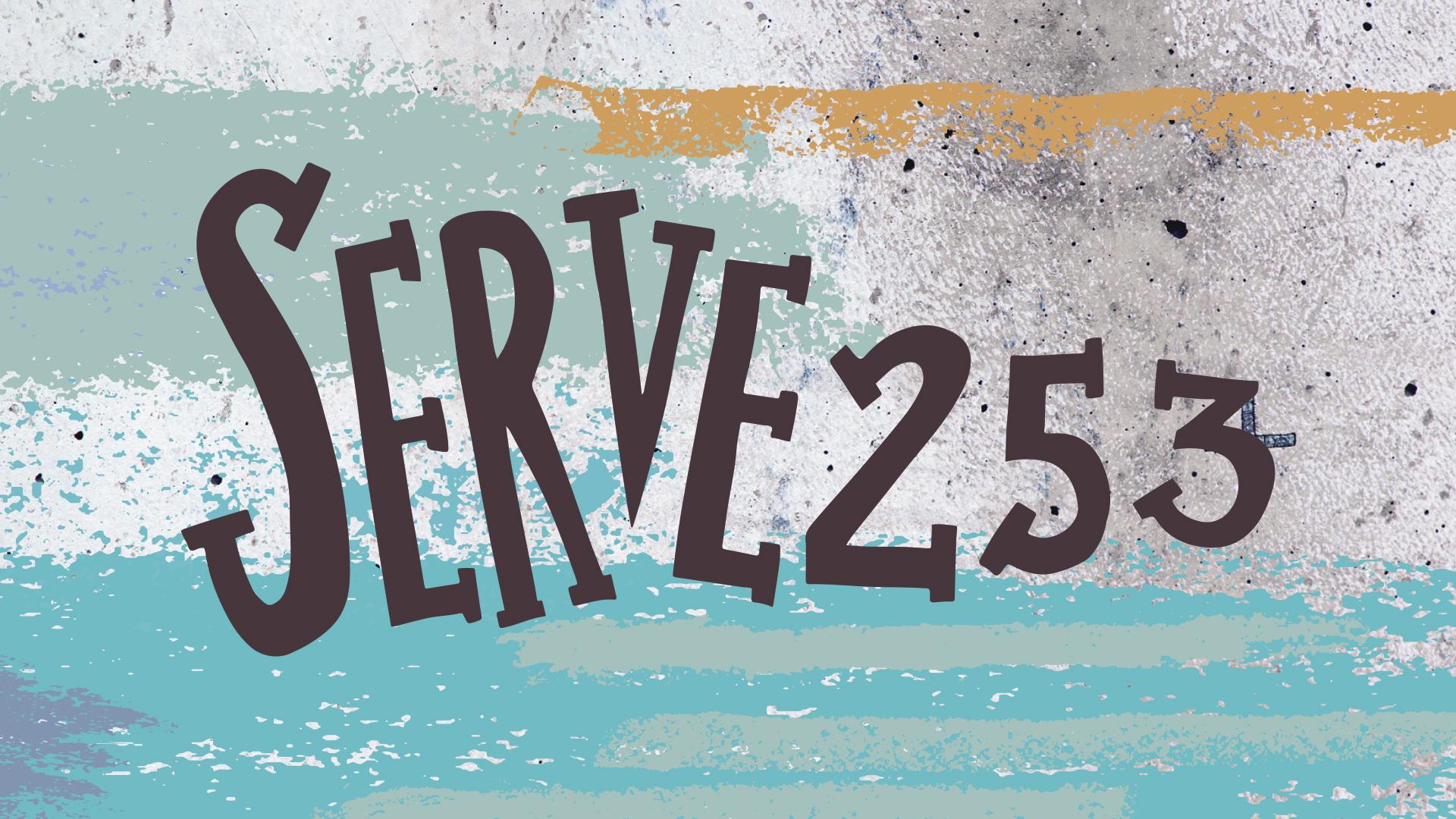 Life Center Central | Serve253