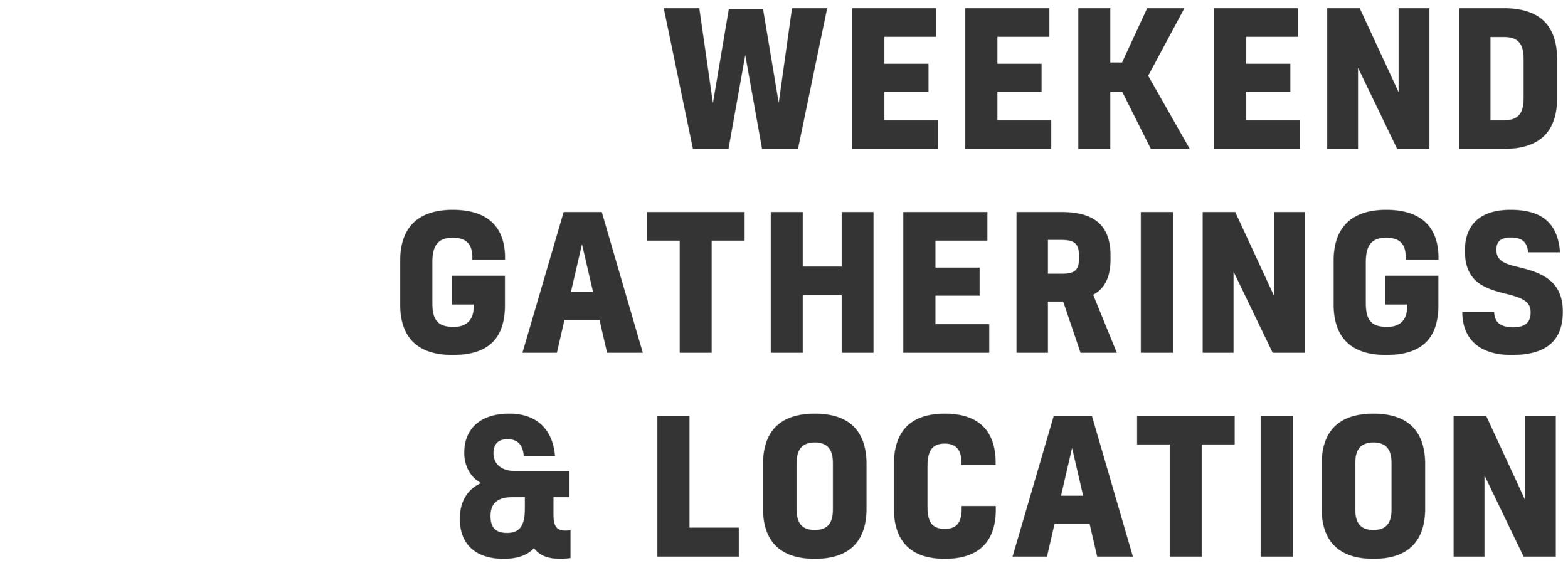Life Center Central | Weekend Gatherings & Location
