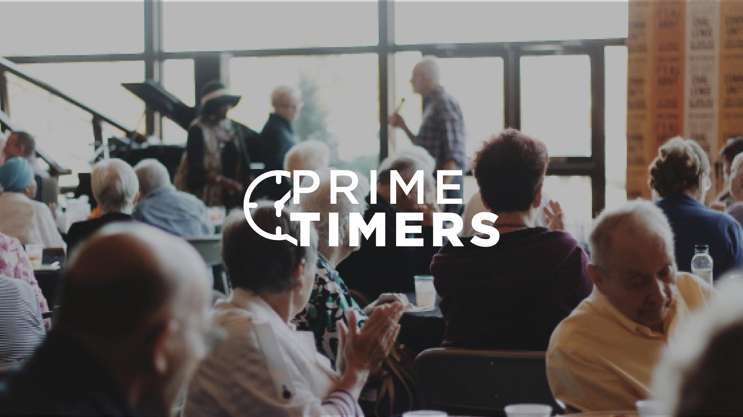 Life Center Central | Prime Timers