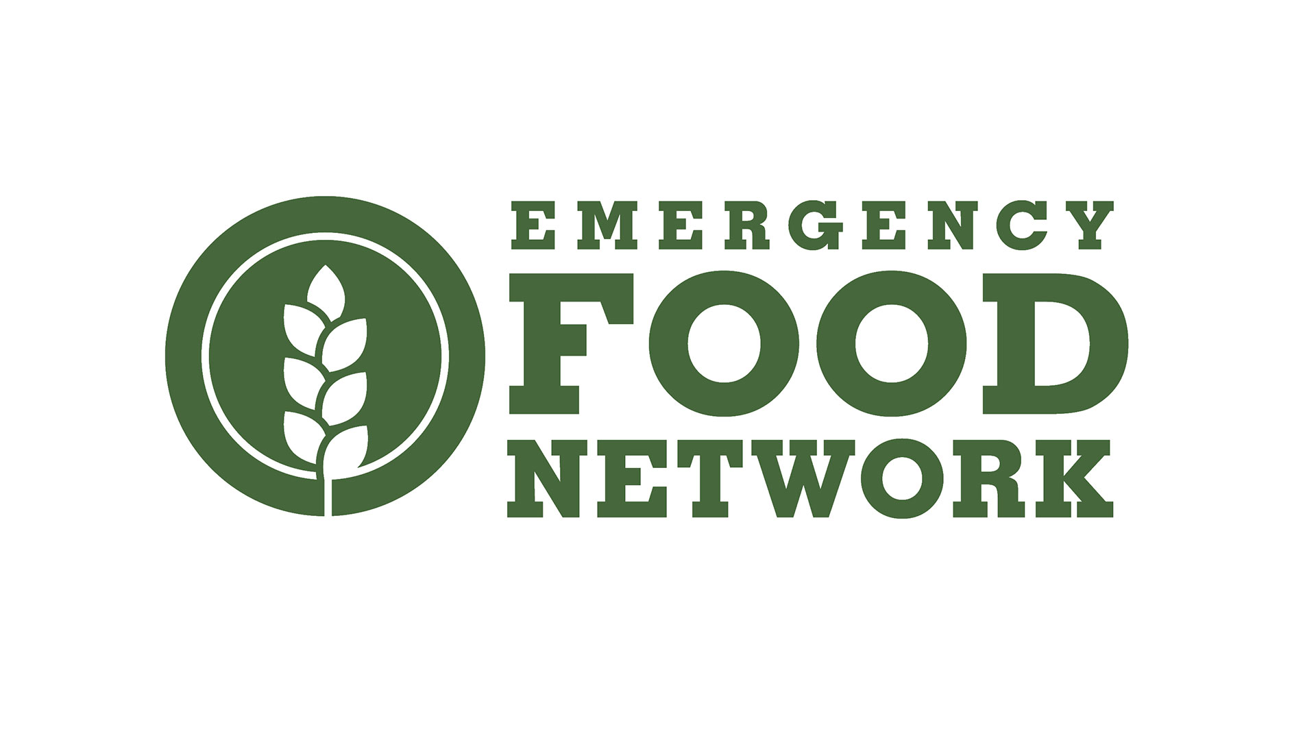 We partner with the Emergency Food Network. Read on to learn more.
