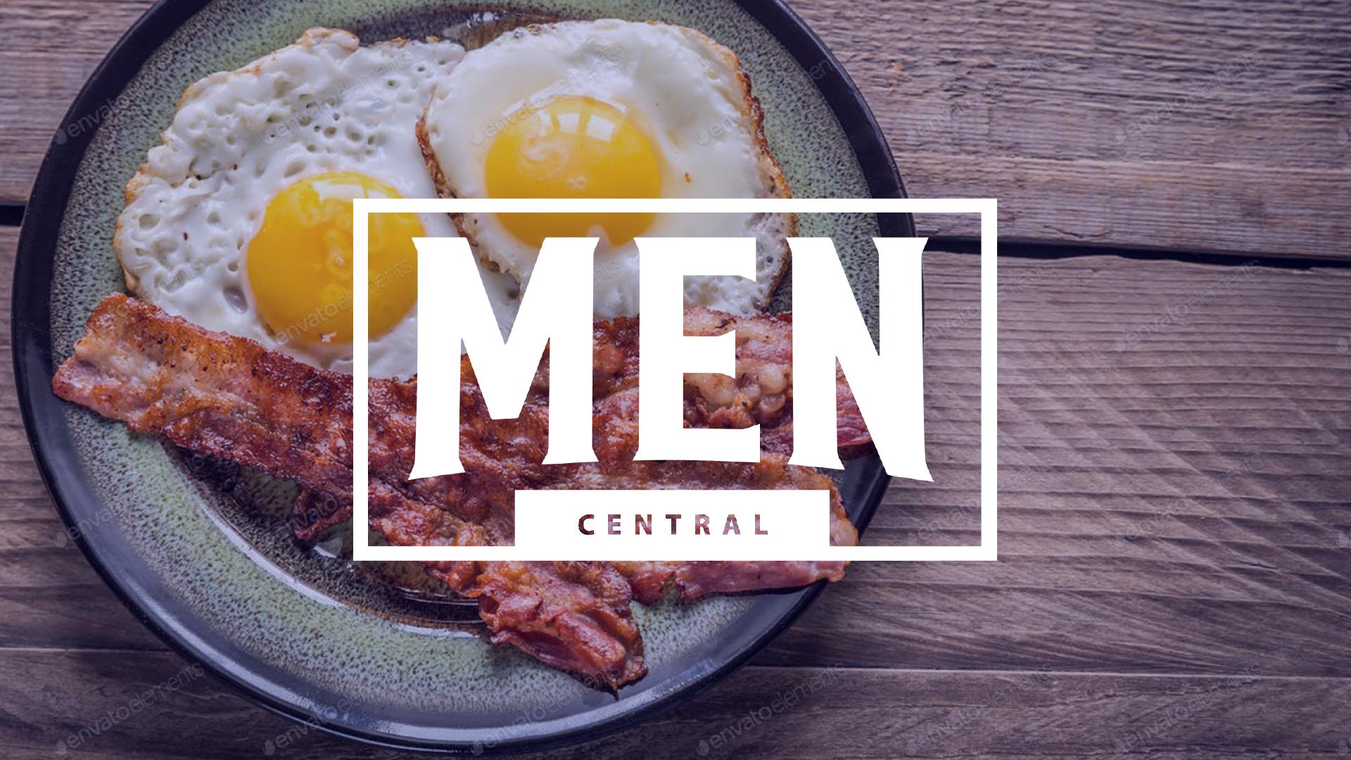 Life Center Central   Men's Breakfast