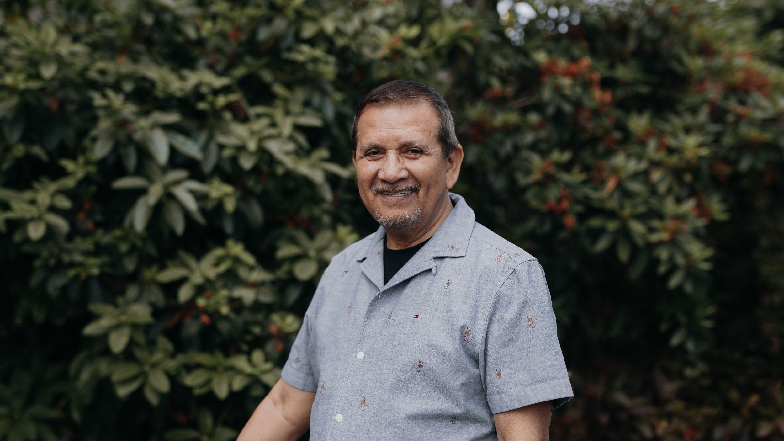 Rev. Dr. Roberto F. Tejada
