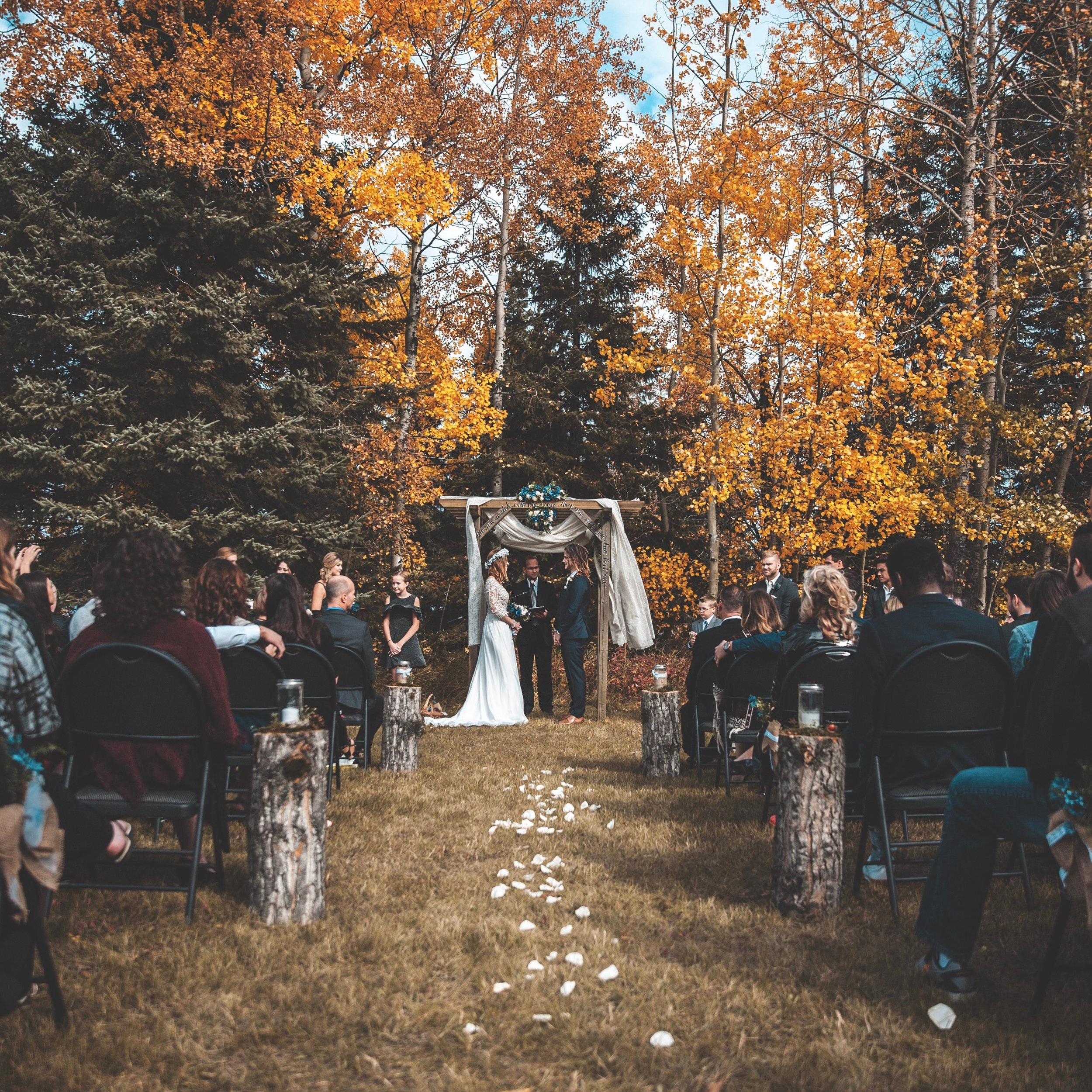 Weddings - From the reception ambience, to the first dance and the after-party, the music sets the tone for everything. I'll ask you what specifics you'd like for your environment and get all your favorite songs for your favorite day.