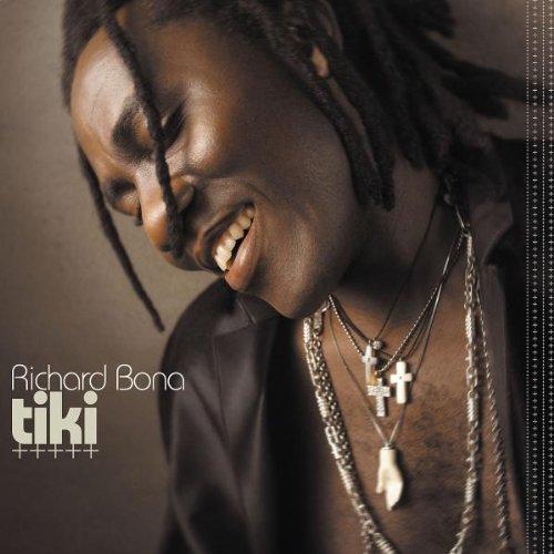 Tiki  Richard Bona  Universal Music. 2005