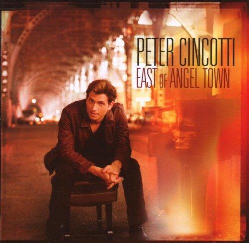 East of Angel town  Peter Cincotti  Atlantic , 2007