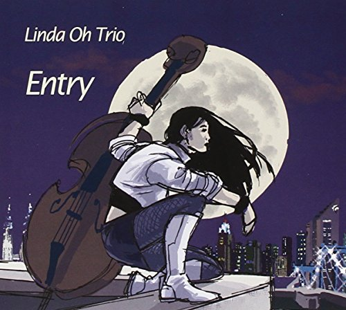 Entry  Linda Oh Trio  Not on Label 2008