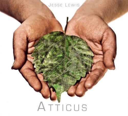 Atticus  Jesse Lewis  Posi-Tone, 2008