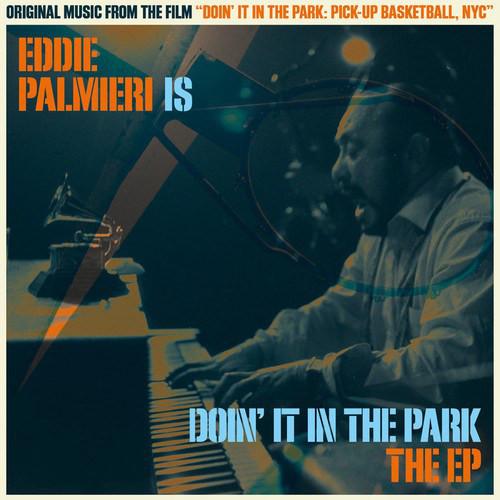 Is Doin' It in the Park  Eddie Palmieri  G.R.G Music , 2013