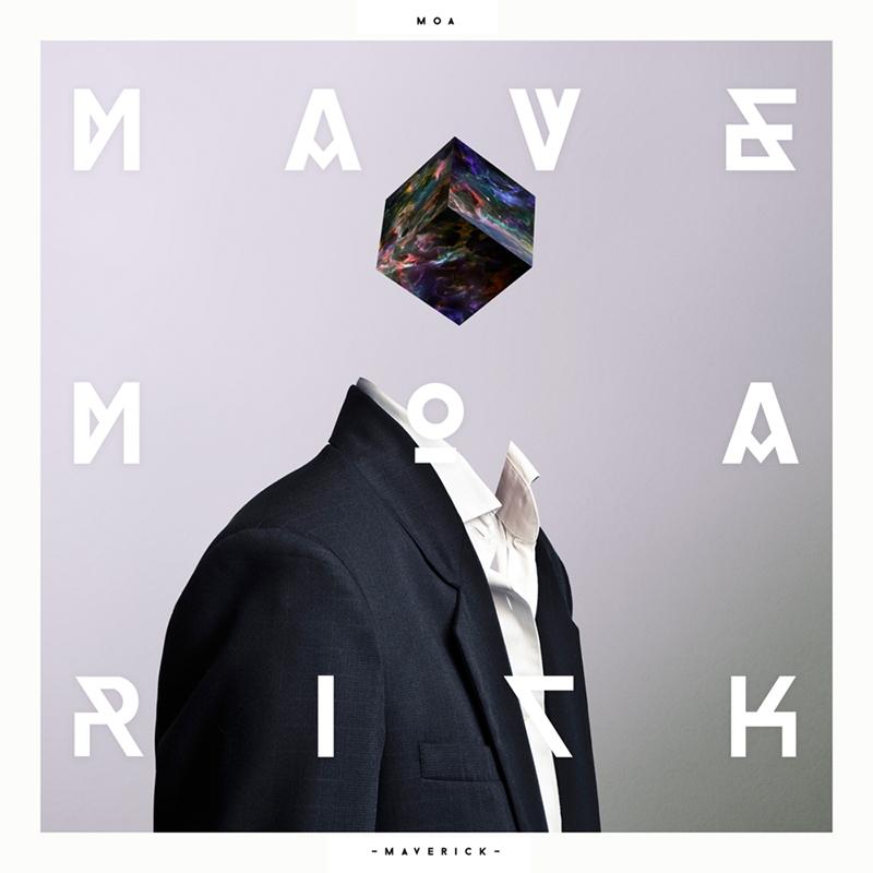 MOA  Maverick  2014