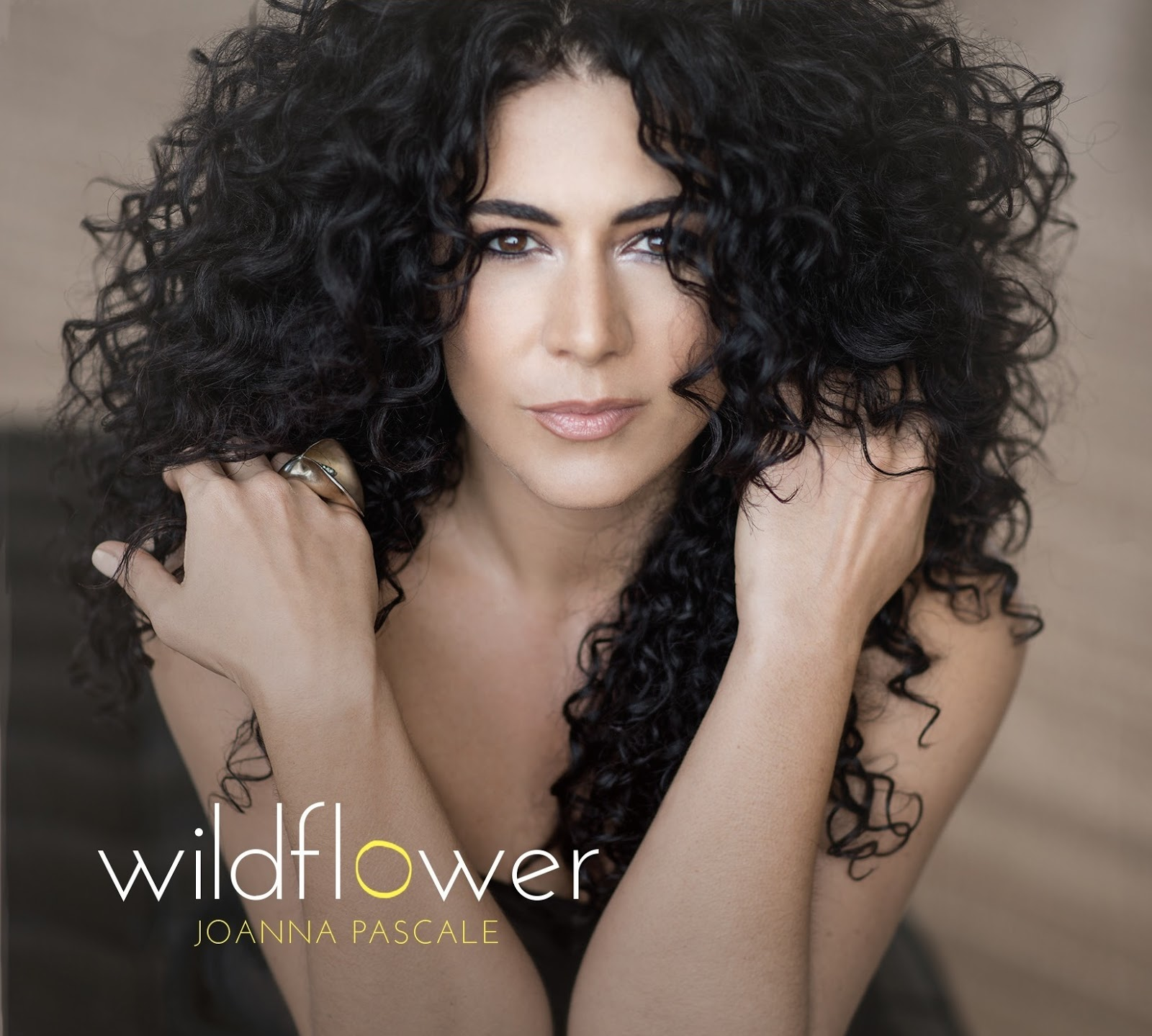 Wildflower  Joanna Pascale  2016
