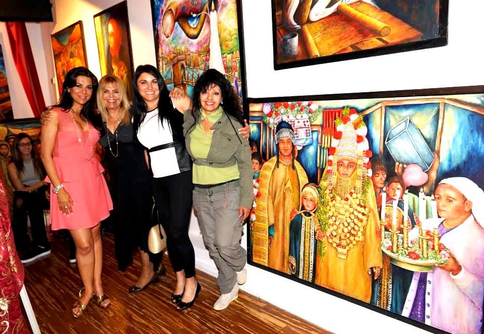 Gallery Show  Los Angeles, CA