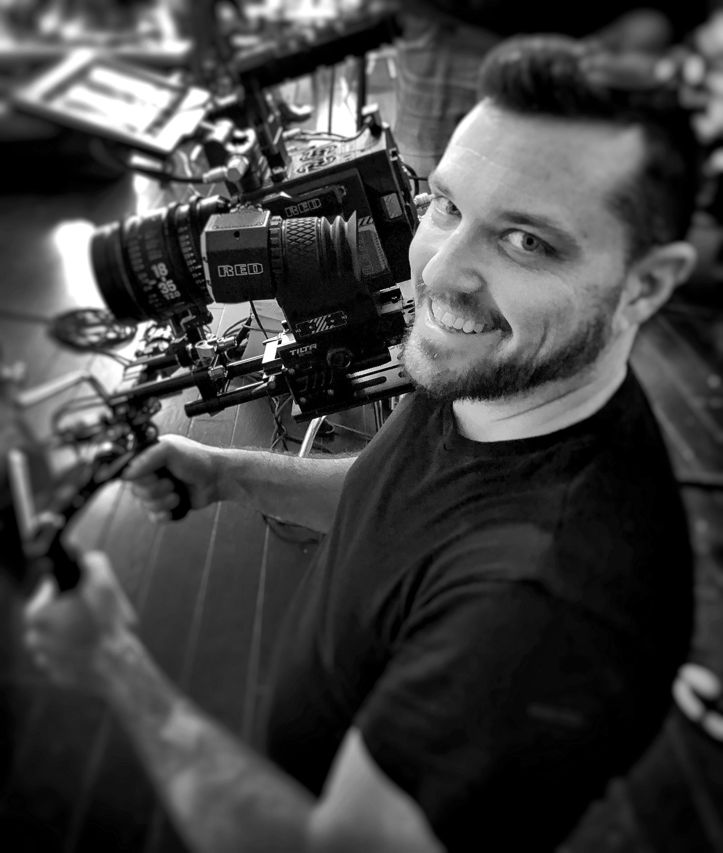 Director / DP: James Weber PH: Rico Elvina