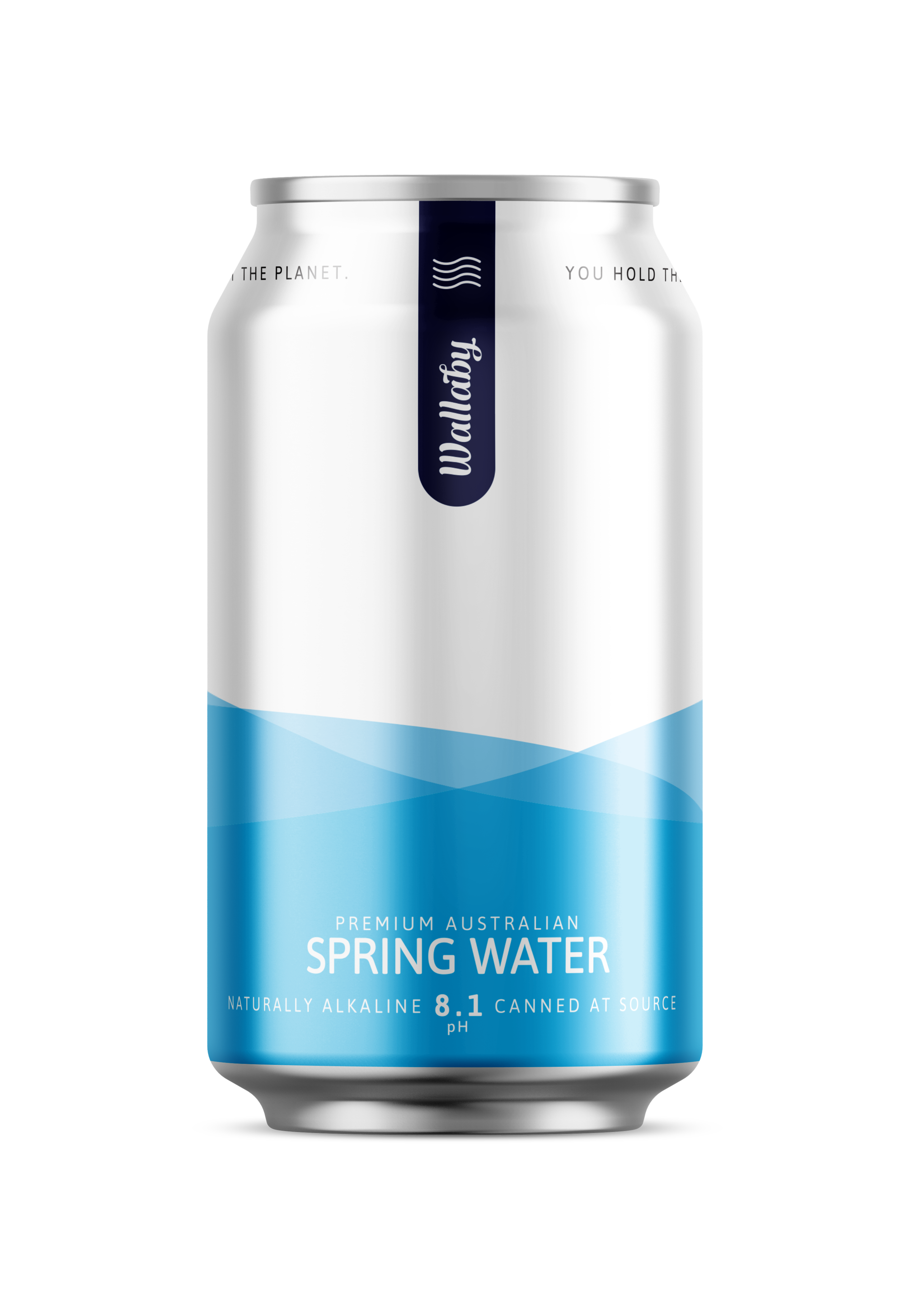 canned water, spring water can, water in cans, Australian spring water in cans, Australian water, canned spring water