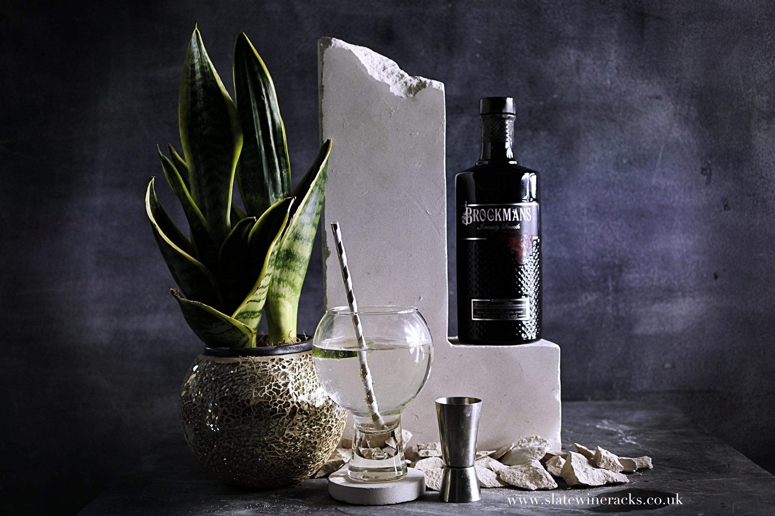 Gin Racks - hand crafted
