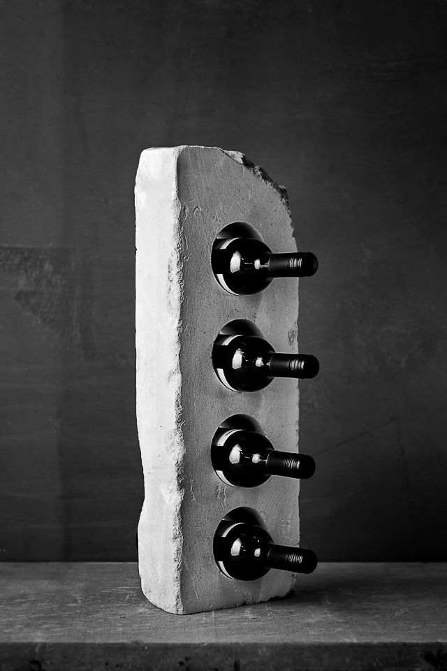 Wine Racks - Customised to your requirements