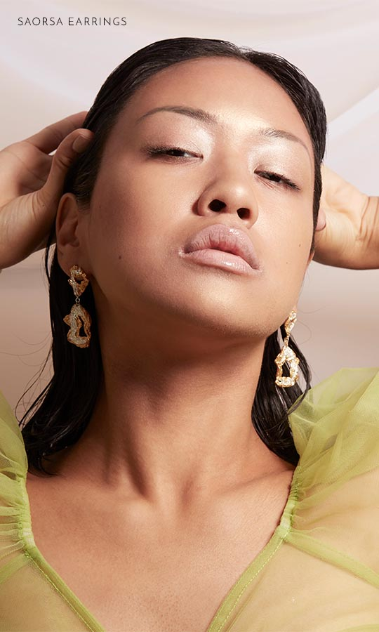 Loveness Lee Trans-natural Lookbook 6