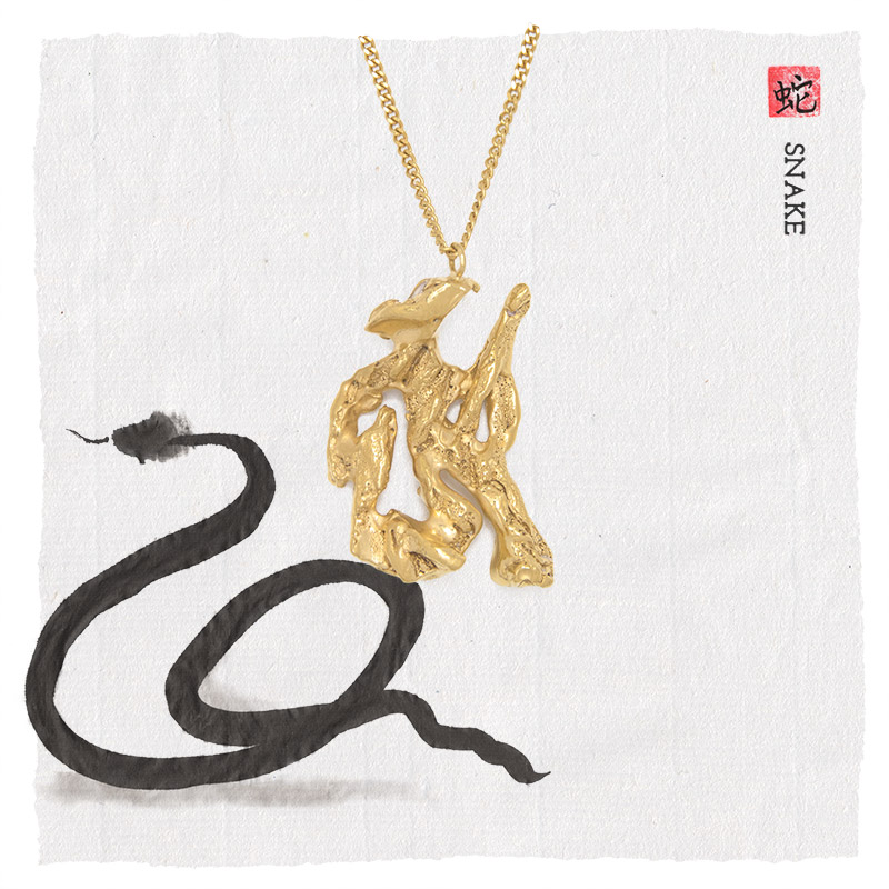 Loveness Lee chinese zodiac Snake.jpg