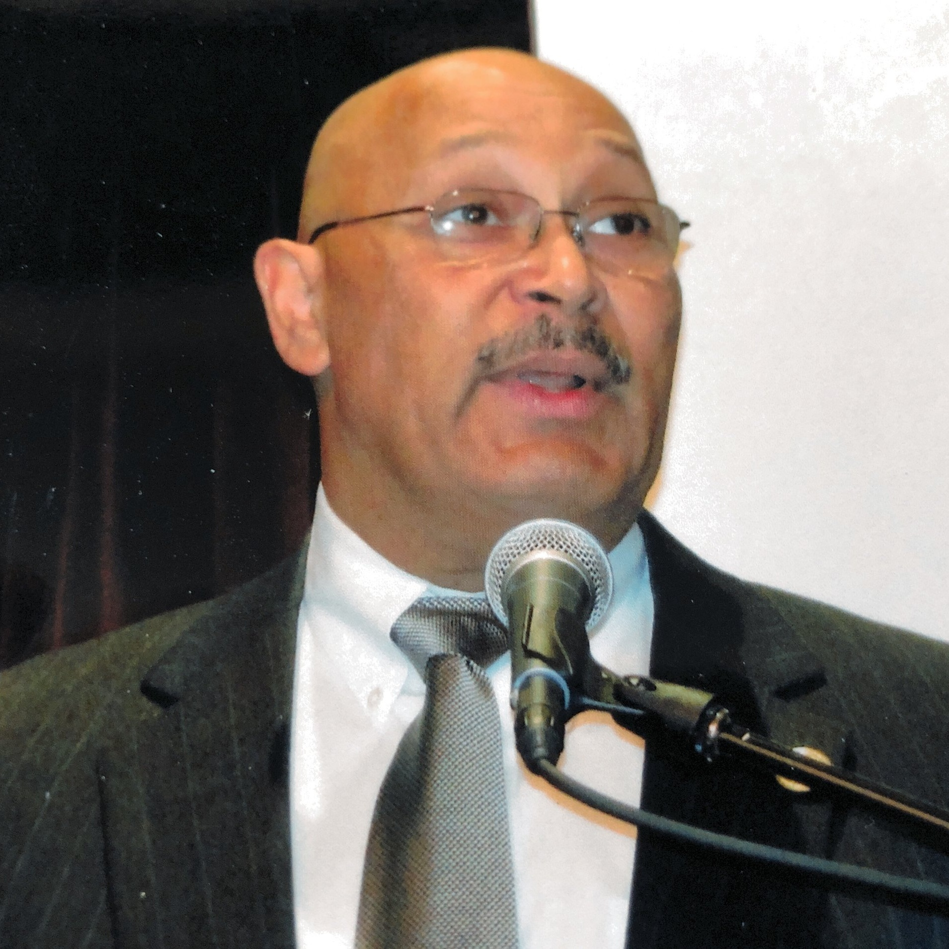 """If you have lived in Fairfax County over the past 20 years, Rodney Lusk has had a positive impact on your life. Rodney has been at the forefront of every major decision that the County has faced during this time. Making sure that our parks were the very best and accessible to all. Rodney represents what and who we need to represent us. A man of strong character and integrity, above reproach, and dedicated to the best for all of his community.""  -William G. Bouie, Chair, Fairfax County Park Authority Board"