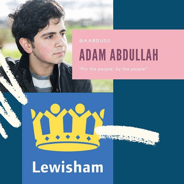 The final announcement in our youth panel for our launch event in just over a week! 🥳 ADAM ABDULLAH will be joining us with his unique perspective as Young Mayor of Lewisham! Adam's campaign was run based on ending period poverty, representing young people in Lewisham and making contraception easily accessible - to name only a few policies! Adam is an amazing addition to the panel ❤️ We can't wait to see you there AS EVER THE LINK FOR OUR FREE EVENT IN THE BIO! #event #free #sexandrelationships #launch #london #youngpeople