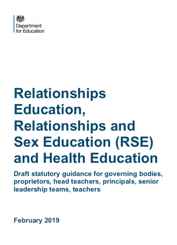Worried about teaching the new RSE Guidance? - We're piloting our training sessions this academic year 2019/2010. Get in touch to get informed.In light of the new guidance on Relationships Education and Relationships and Sex Education (RSE) Teaching 'The Talk' offers teachers the unique experience of working with our youth facilitators all aged 20 and under.