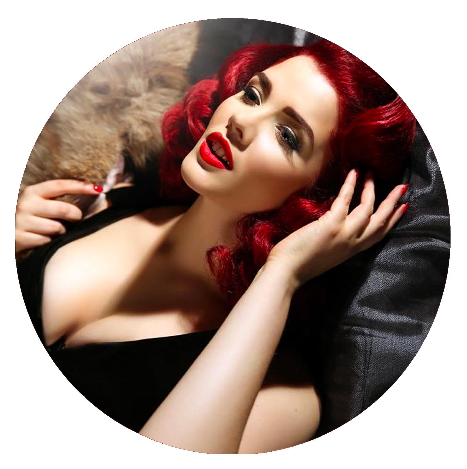 Scarlett Luxe