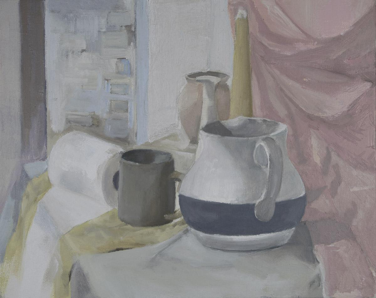Painting I, Still Life