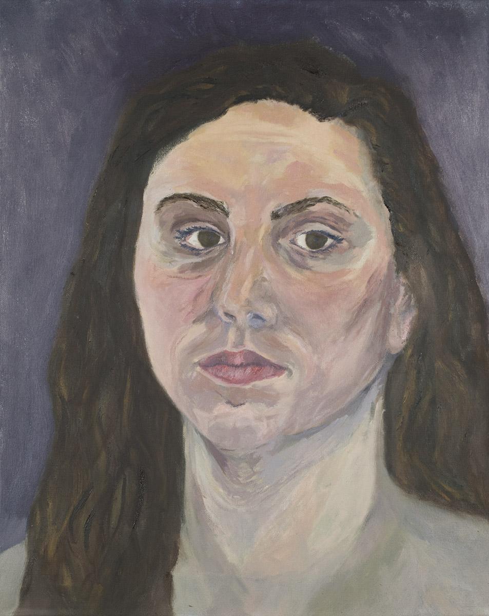 Painting I, Portrait