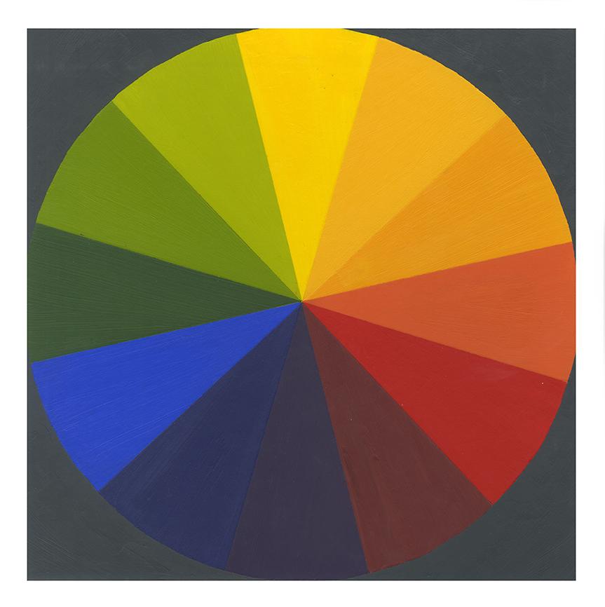 Surface Studio, Color Wheel
