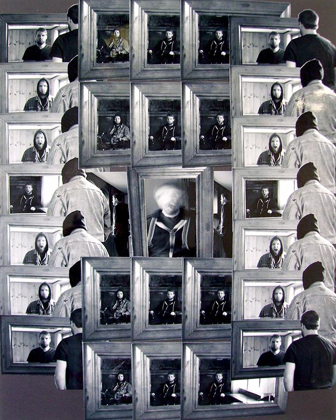 Visual Language, Self Portrait