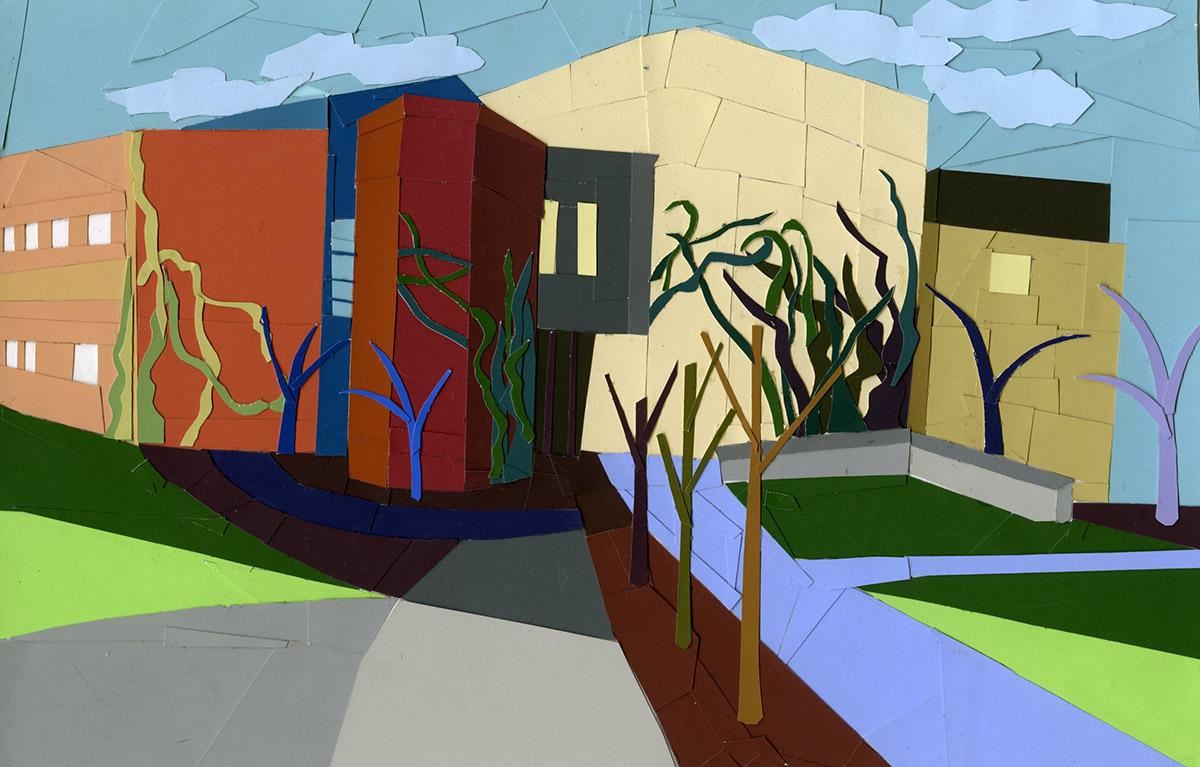 2D Foundations, Landscape