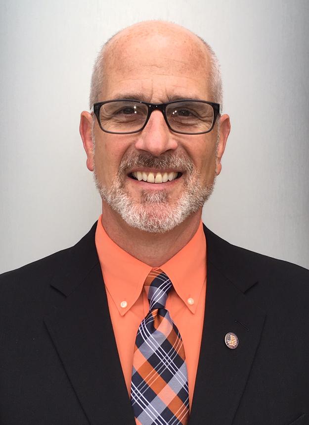 Kevin Barndhardt: Berks County Commissioner