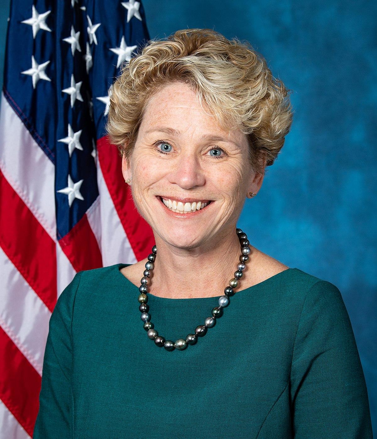 Chrissy Houlahan: U.S. Congress, District 6