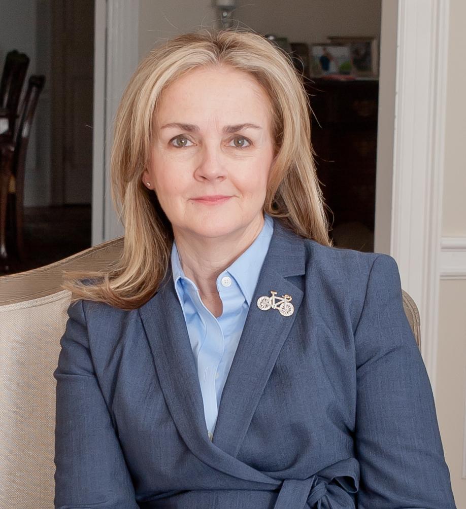 Madeleine Dean: U.S. Congress, District 4