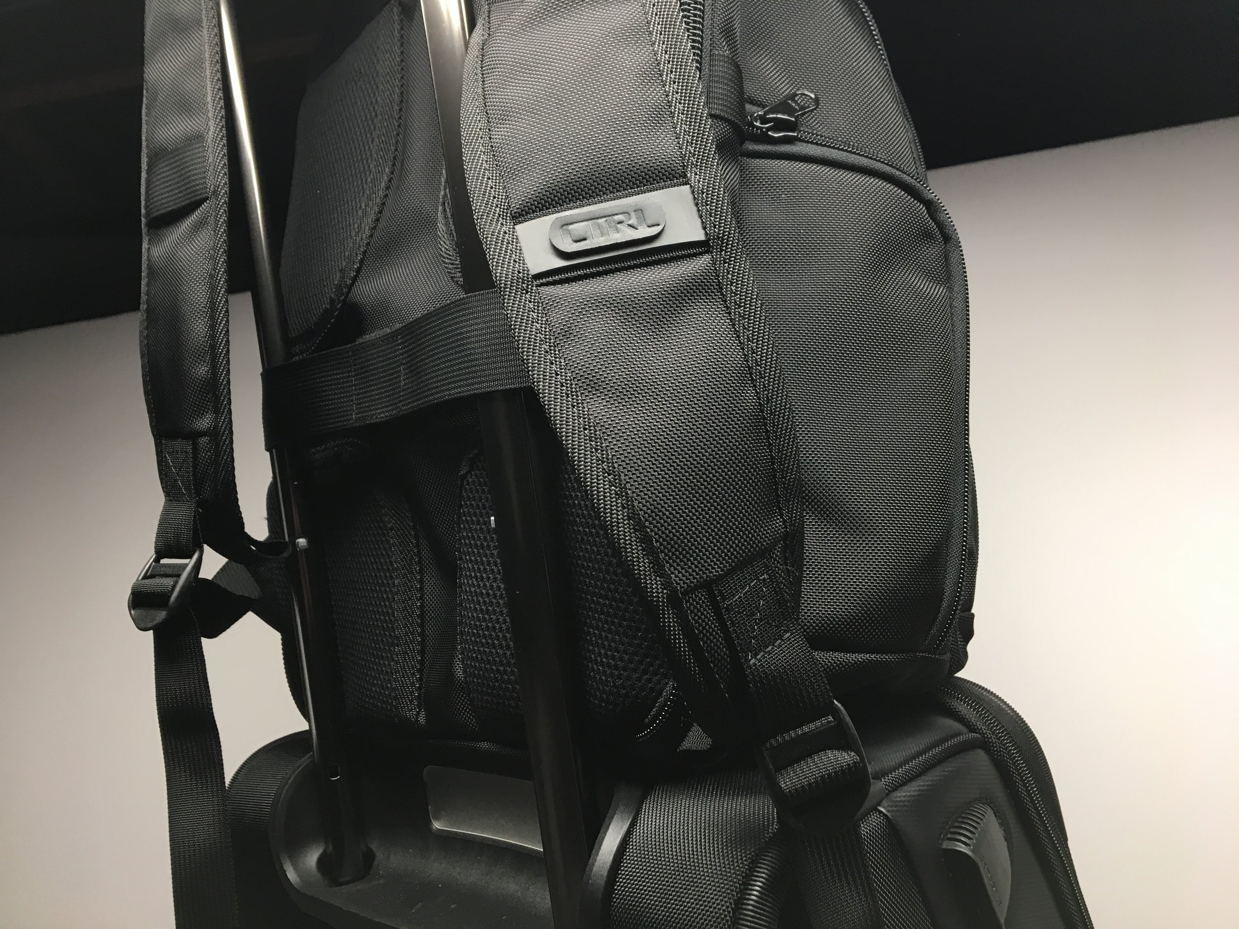 CTRL-X01 Large Backpack