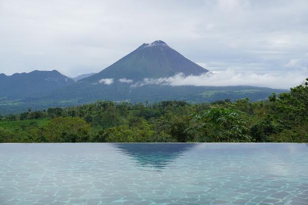 Leaves and Lizards - Activity Retreat | La Fortuna, Costa Rica