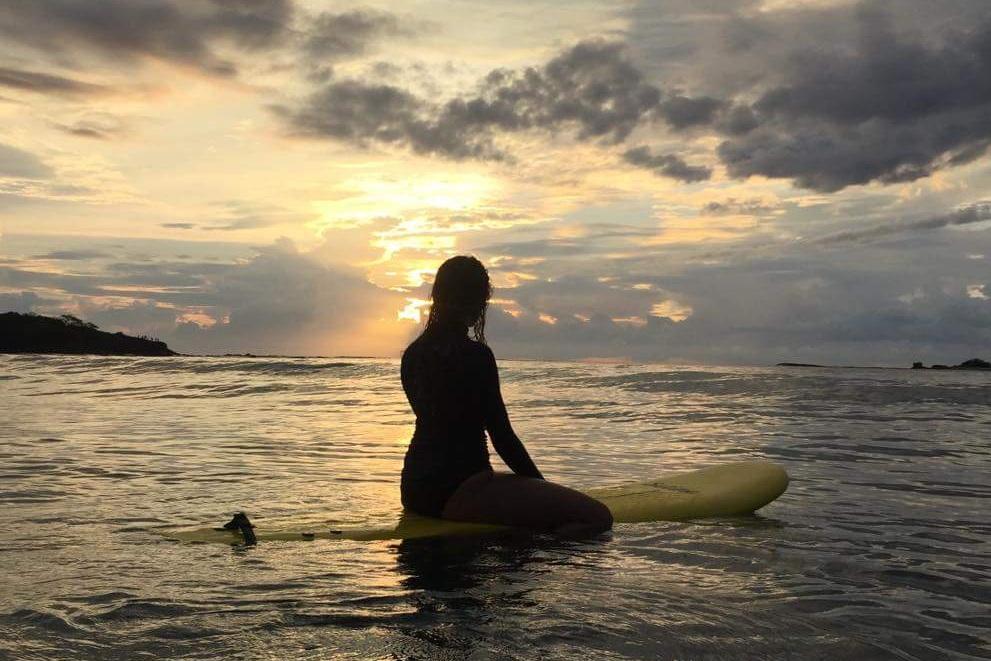 Sirena Serena - B&B with Surf School | Tamarindo, Costa Rica