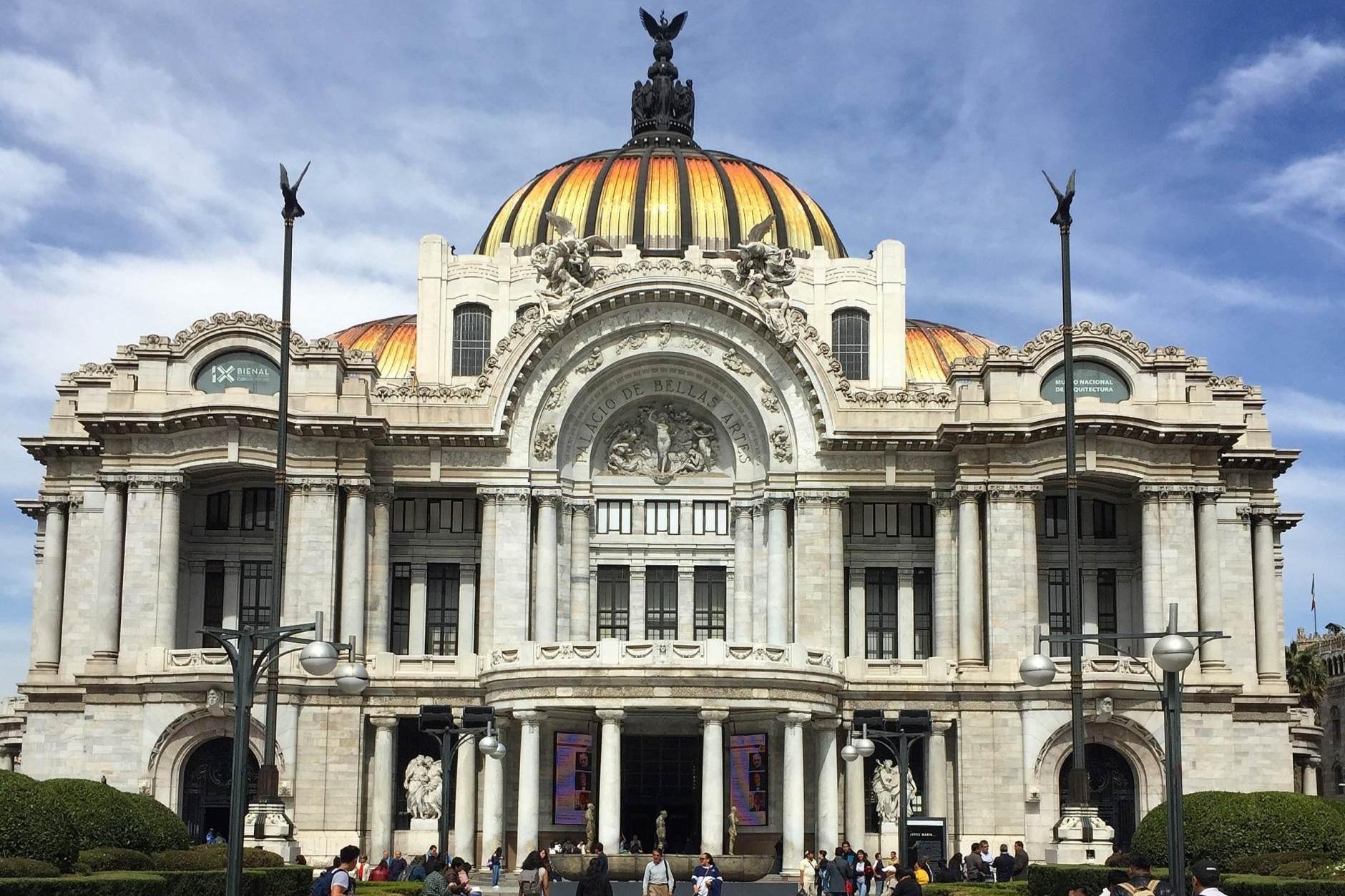 City Guide: Mexico City - Your Essential Travel Guide to CDMX