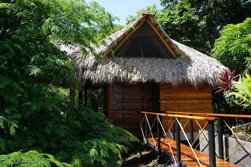 Todo Bien - Luxury Cabanas   Maderas, Nicaragua