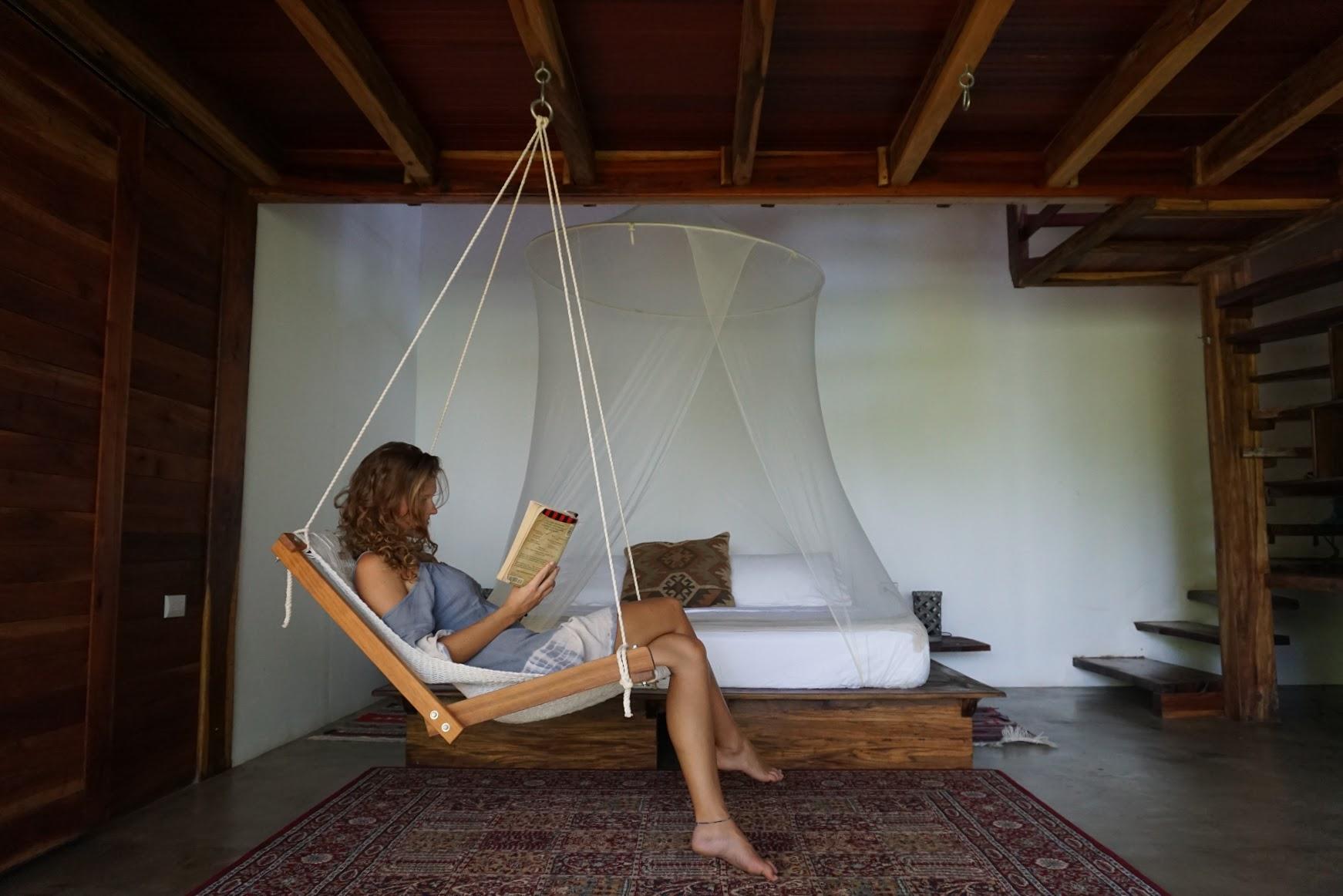 Todo Bien - Luxurious Cabanas | Maderas, Nicaragua