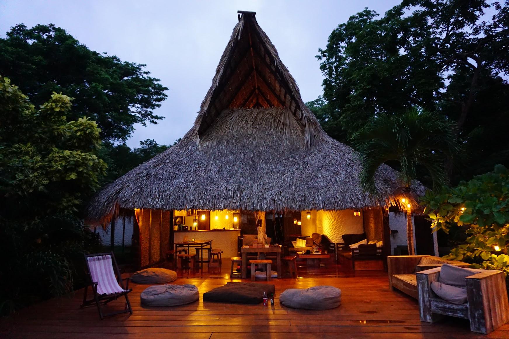 Buena Vista - Eco Surf Club | Maderas, Nicaragua