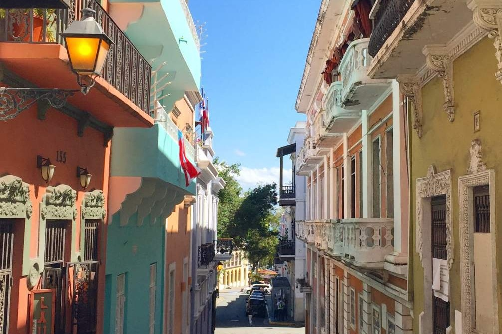 Puerto Rico - Travel Story   Isla del Encanto